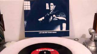 Gregory Abbott - Let Me Be Your Hero