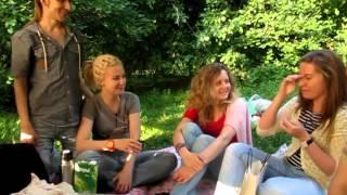 1 год свадьбы Леночки и Антона, 12 авг 2012 9