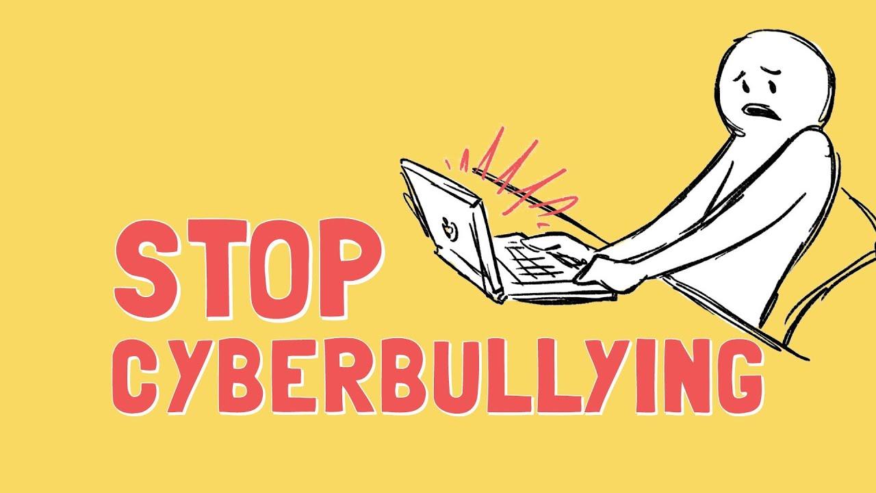 How To Beat Cyberbullies Youtube