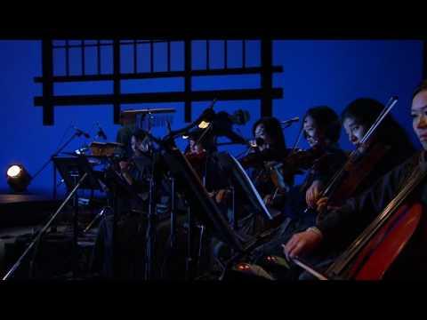 陳明章Chen Ming Chang-【再會吧北投】Farewell ,Beitou-真情II音樂會Live Video