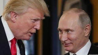 Кремль: ЦРУ помогло предотвратить теракт / Новости