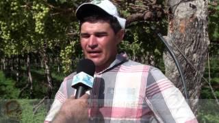 Agropecuarista Marciano Bezerra será um dos primeiro cearense á a receber o cartão FNE Rural