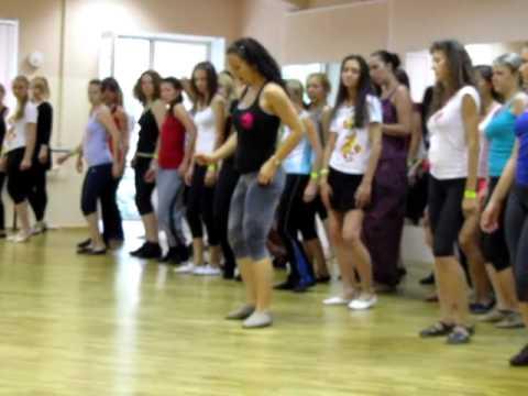 MVI_4017_SOFIE da Silva lady style - Zouk (part 1) - 12/08/2012
