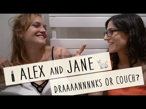 Alex and Jane: Episode 1 - Friday Night