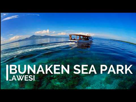 Cool Place In Manado | Visit Manado | Tourist attractions in manado