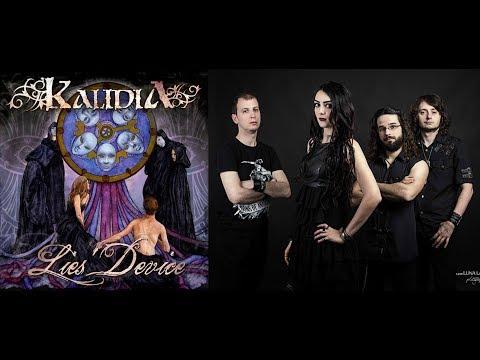 KALIDIA - Lies' Device [FULL ALBUM]