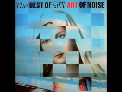 Art Of Noise  The Best