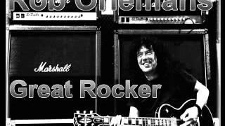 Rob Orlemans Mix - Dimitris Lesini Blues