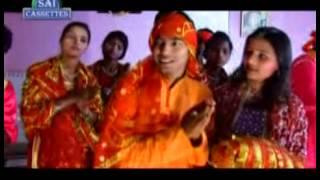 lal rang chunariya bhojpuri devotional ambe mata ji special new video bhakti song of 2012