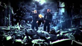 Kollegah & Farid Bang - Drive-by (Official HD Video - Selfmade Records)