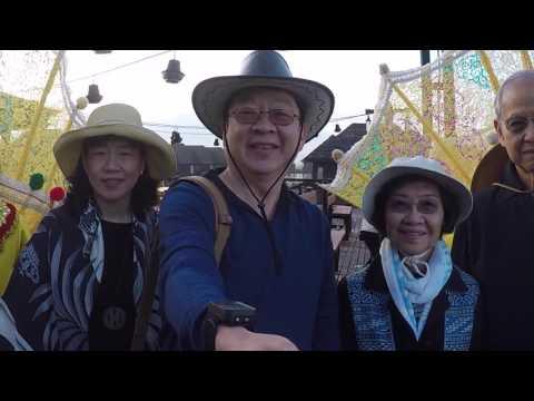 NG Family Trip to Myanmar (3-9 Dec. 2016)