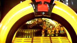 """Indian Lake"" By The Cowsills, Played 0n Wurlitzer 1015 OMT Jukebox"