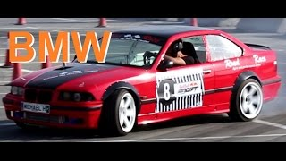 BMW Drift بي إم دبليو درفت