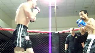 GFA 24  Andy Brossett vs David Nelson