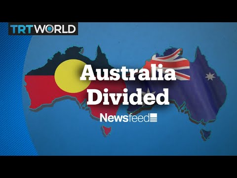 Newsfeed - Indigenous groups label Australia Day - Invasion Day