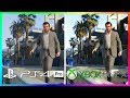Sony CONFIRMS HUGE Cross Platform Play Changes Coming To Playstation 4, Xbox One & MORE! (GTA 5)