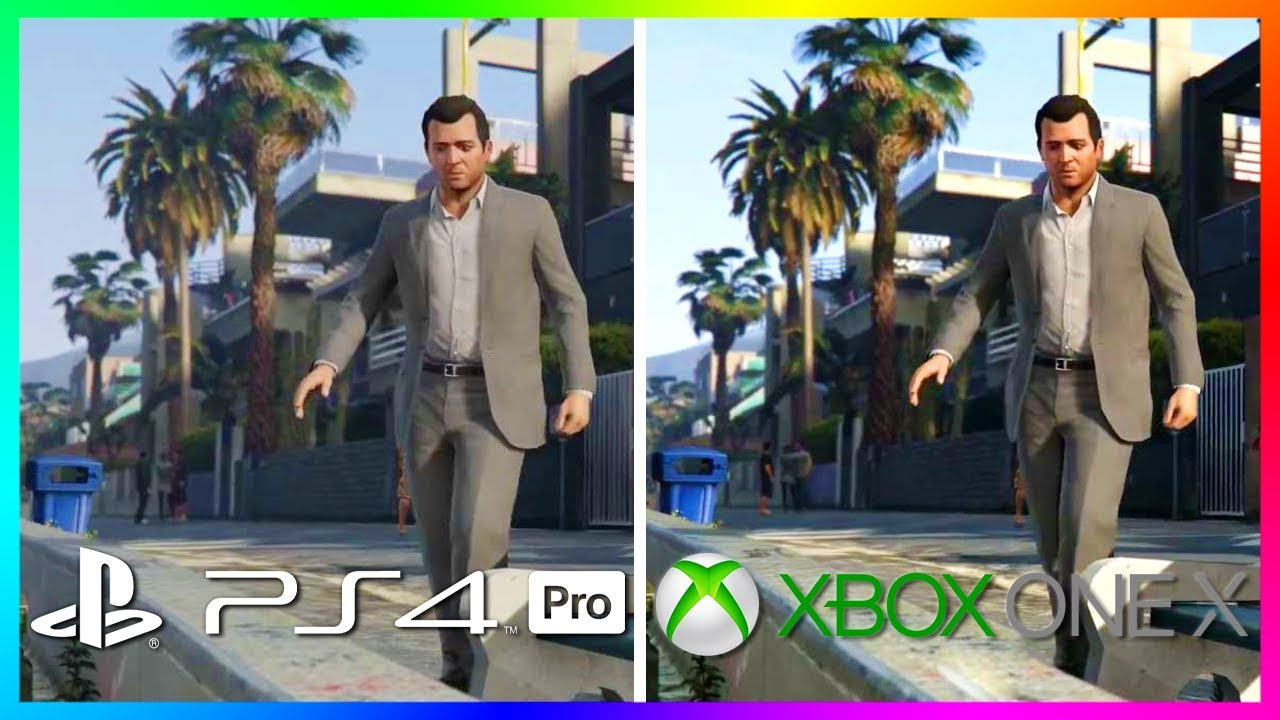 Sony Confirms Huge Cross Platform Play Changes Coming To Playstation 4 Xbox One More Gta 5 Youtube