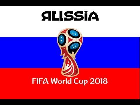 FIFA World Cup 2018 Trailer
