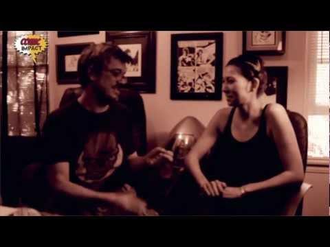 Interview:Steve Niles