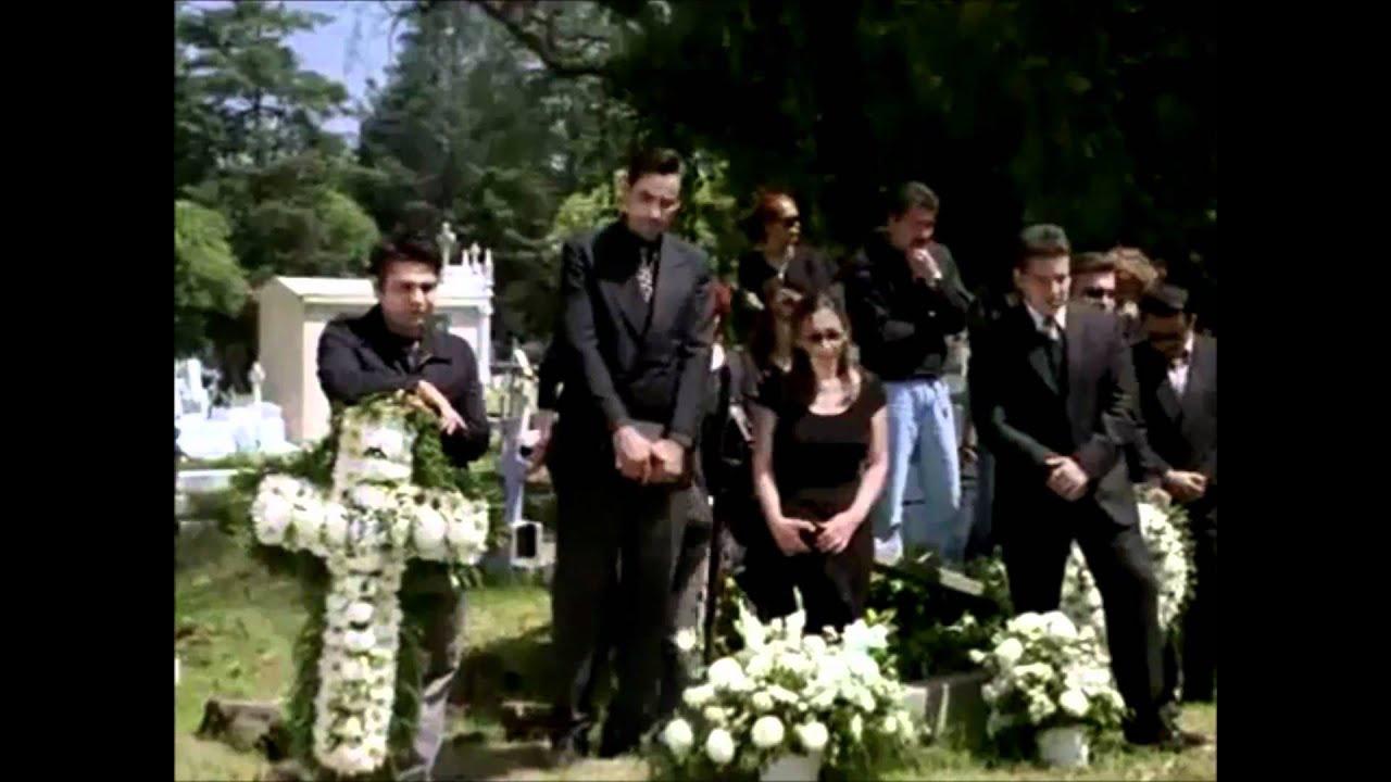 Un angel llora annette moreno letra viyoutube for Annette moreno y jardin guardian de mi corazon