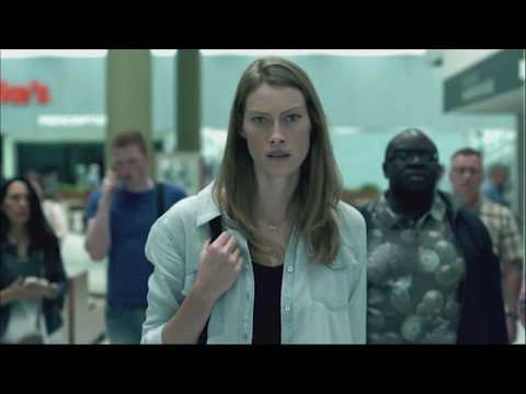 THE MIST streaming VF ✩ Stephen King (Netflix - 2017)