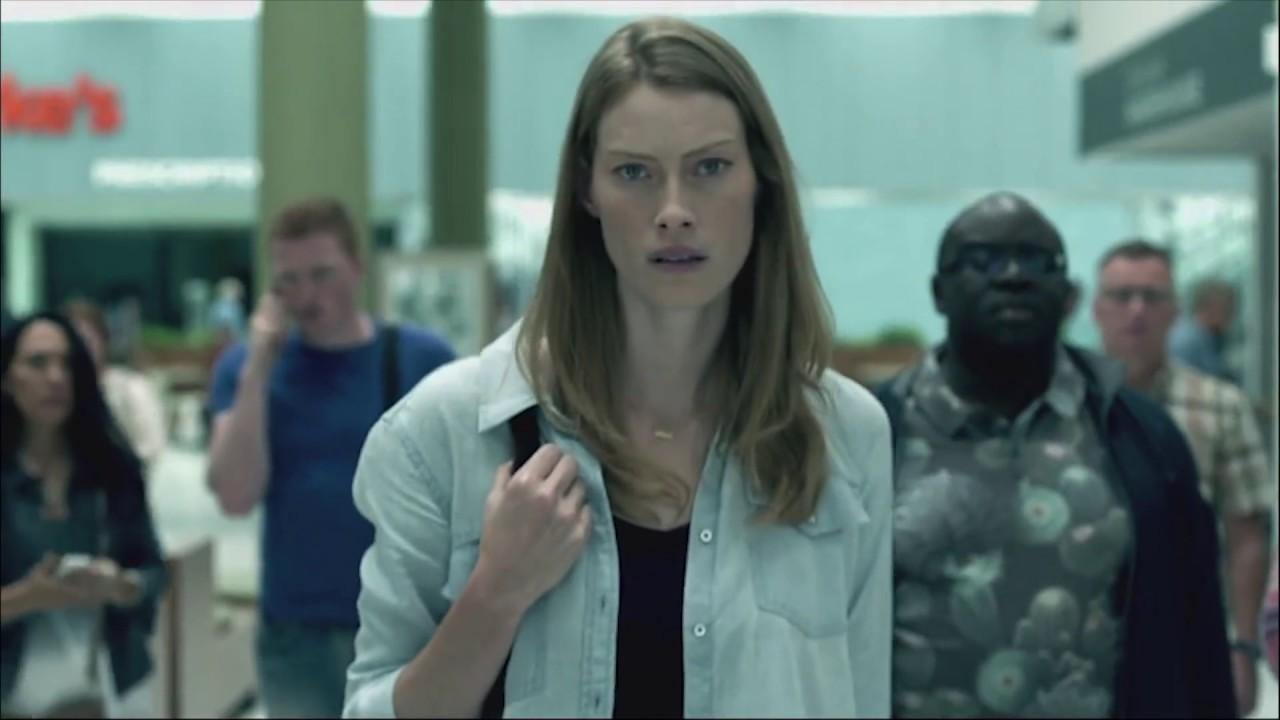 Download THE MIST Bande Annonce VF ✩ Stephen King (Netflix - 2017)