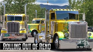 Rolling Out of Reno - ATHS