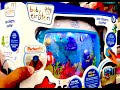 BABY EINSTEIN Sea Dreams Soother with Remote PRODUCT REVIEW