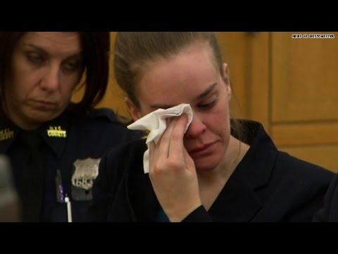 Guilty: Mom convicted in salt-poisoning death of son