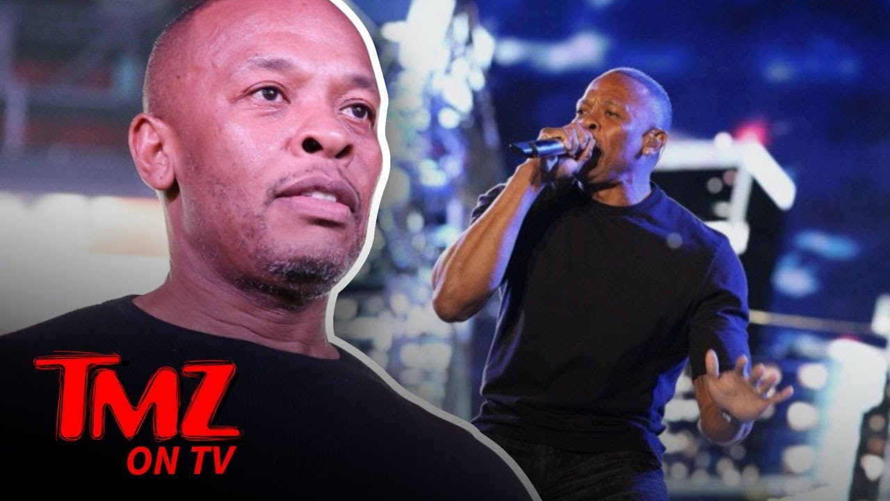 Dr. Dre Loses To Dr. Drai |
