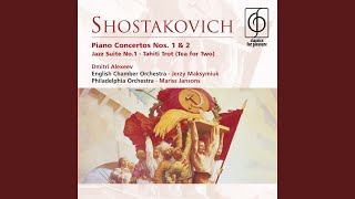 The Unforgettable Year 1919 - Suite Op. 89a: The Assault on Beautiful Gorky