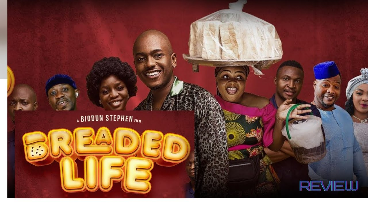 Download Breaded Life|Nigerian Movie|Timini Egbuson, Bimbo Ademoye, Bisola Aiyeola, MC Lively|Review