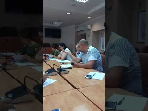 Отставной Бродяга: Рабочая группа при Минсоц по жилью АТОВПО