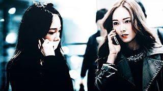 Taeyeon ✘ Jessica {TaegSic}┊The Heart Wants What It Wants - Stafaband