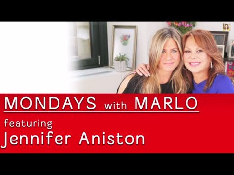 The Children Of St. Jude | Jennifer Aniston