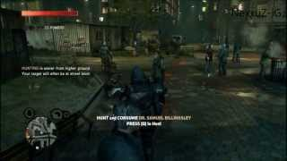 Prototype 2 - Hunt and Consume Dr. Samuel Billingsley (Location) [HD+]