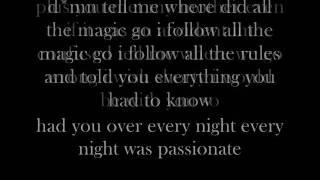 Drake ft.Jhene Aiko-July Lyrics