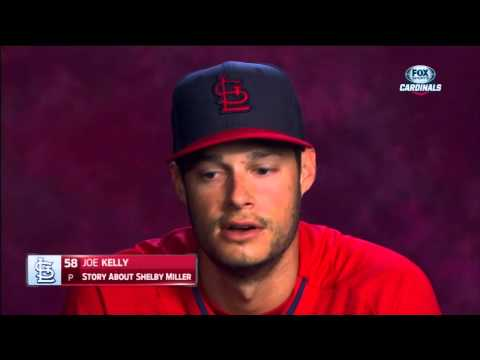 JOE KELLY DEEP THOUGHTS ABOUT SHELBY MILLER