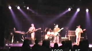 ボ・ガンボス - Junky Cowboy Blues