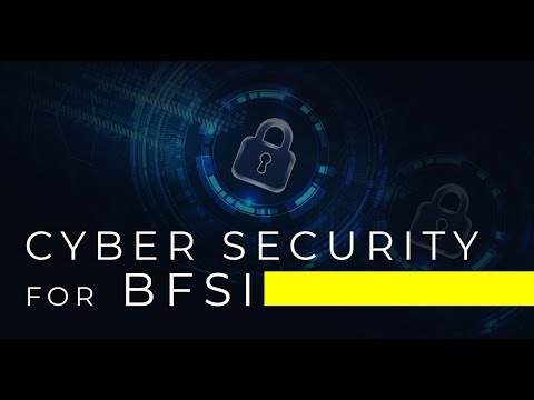 Cyber Security and Data Protection for Banking and Financial Institutions