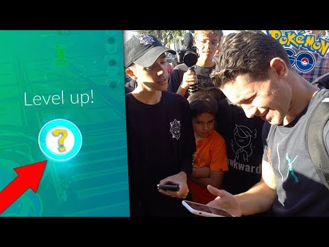 THE #1 WAY TO LEVEL UP in Pokémon Go!