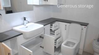 Fitted Bathrooms At Bathroom City