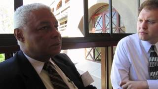 Interview with US Ambassador to Zimbabwe, Charles A. Ray