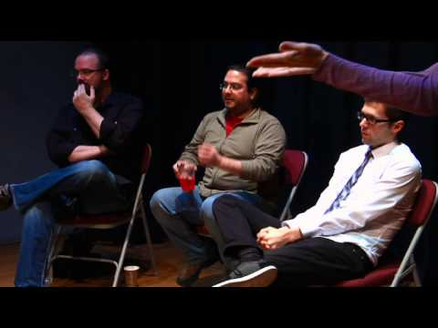 Seattle Film Summit 2012 Transmedia Panel