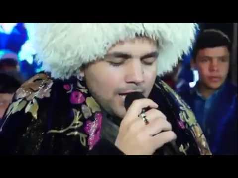 Hemra Rejepow  2017 Türkmen toyyn karoly