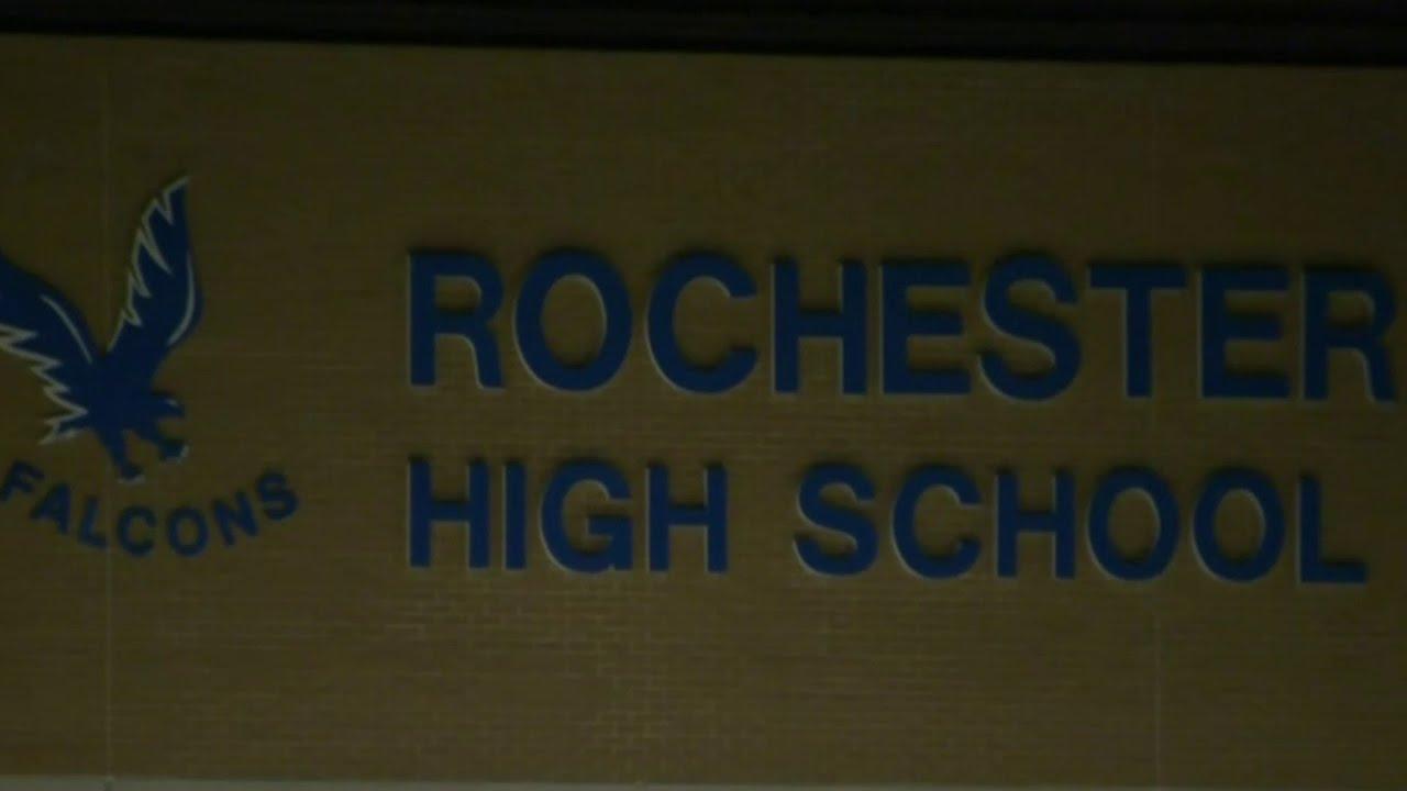 Download Rochester High School teacher fired over alleged sex scandal