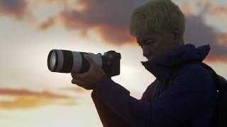 Canon تزيح الستار رسميا عن الكاميرا الخالية من المرايا Canon EOS R - إلكتروني