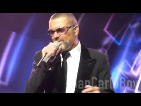 GEORGE MICHAEL-WAITING FOR THAT DAY (My memories-extended)