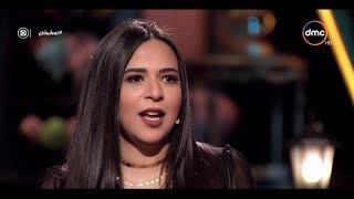 بالفيديو - أبرز 11 تصريحا لإيمي سمير غانم مع غادة عادل.. هذه حقيقة مرضي وناهد السباعي ممثلة شاطرة