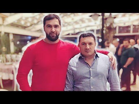 Главный Вор Азербайджана не поддержал Армянского Авторитета